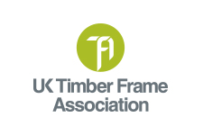 UK Timber Frame Association Logo
