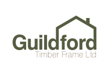 Guildford Timber Frame Logo