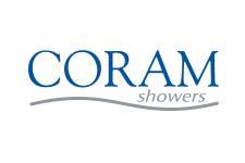 Coram Showers Logo
