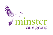 Minster Care Group logo